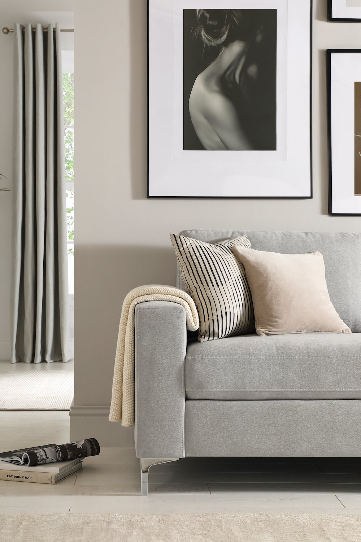 4 Ways To Style Neutrals In A Monochrome Palette