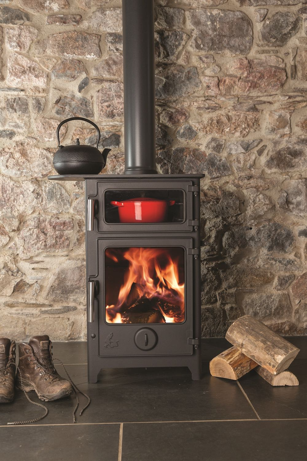 Ludlow Stoves