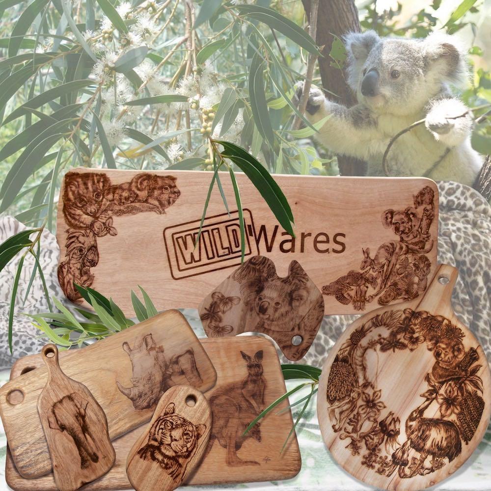 Wild Wares