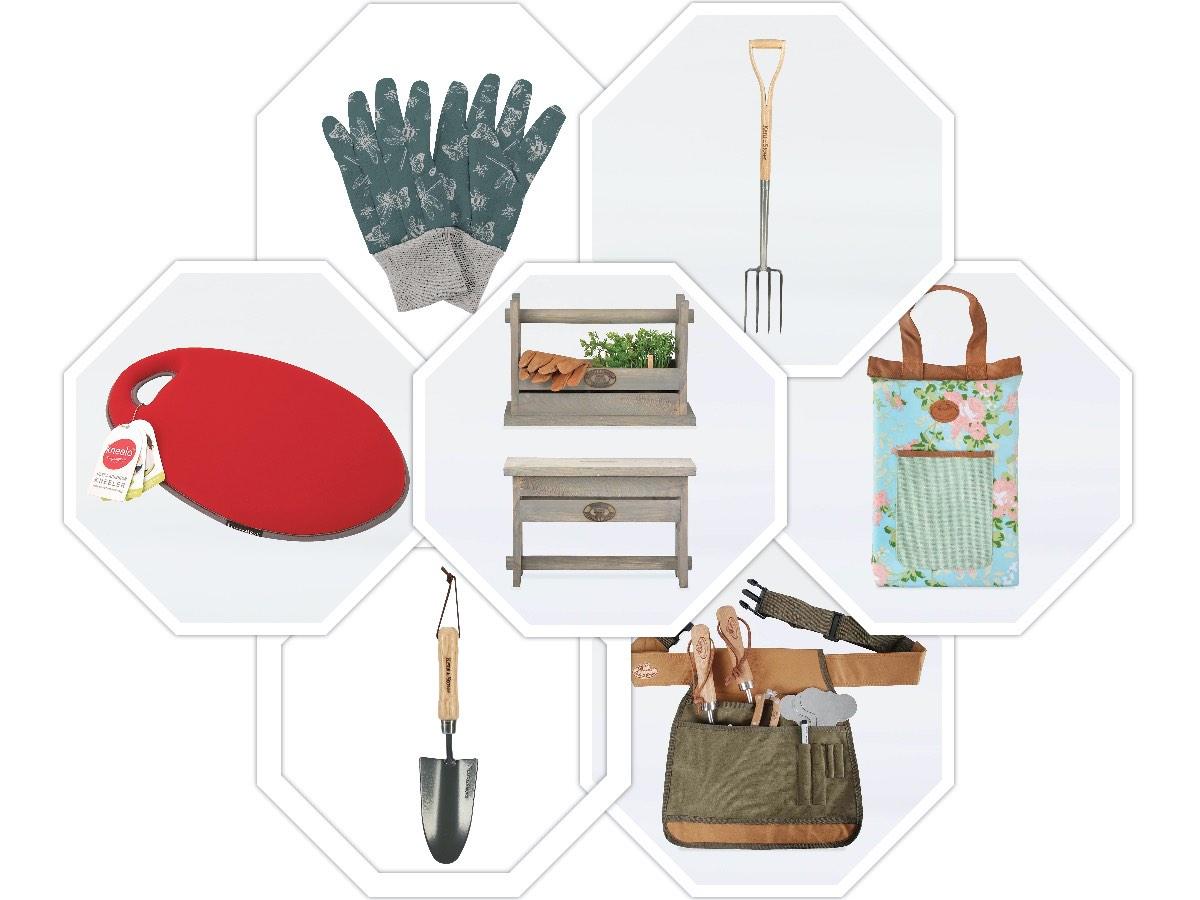 Allotment gardening essentials