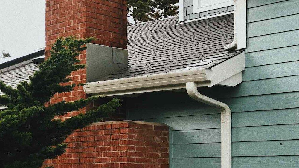 Repair Rotting Fascia roof