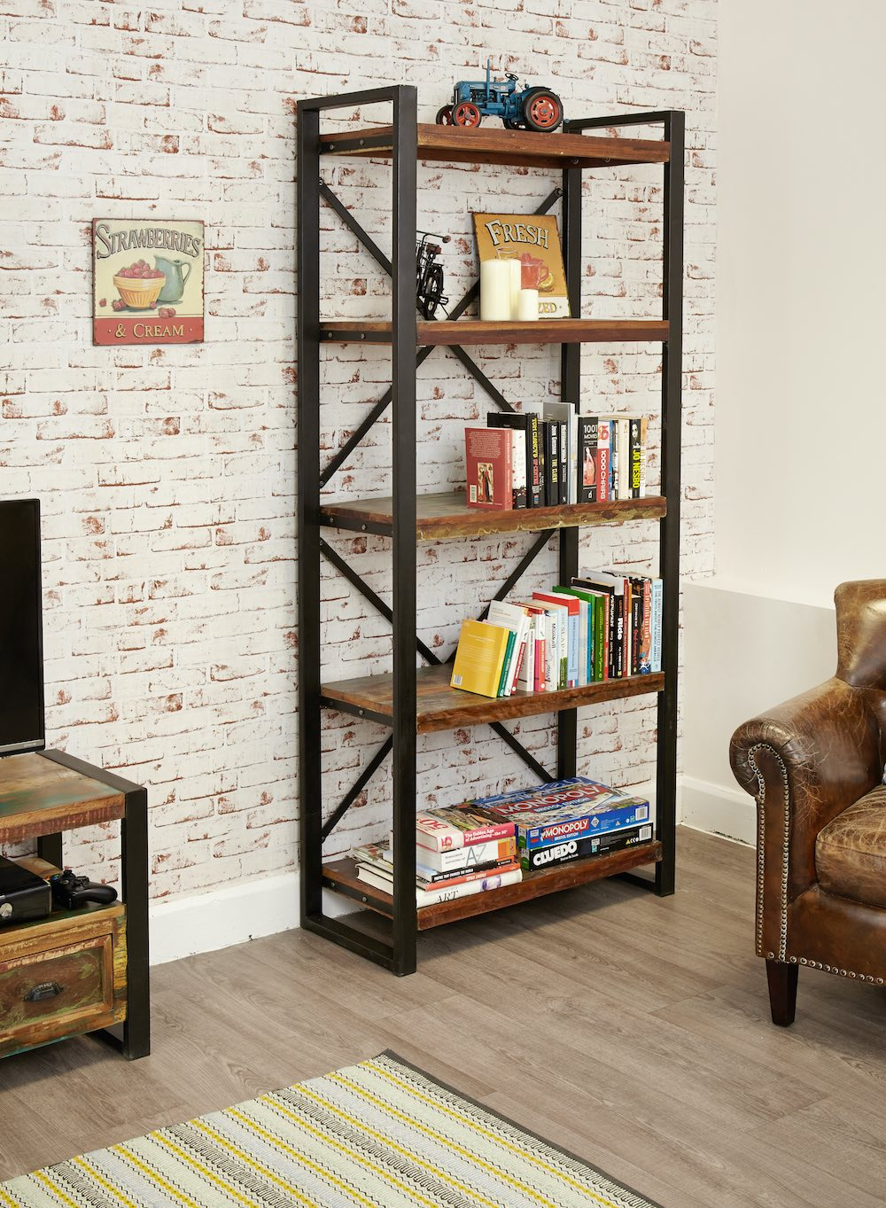 Wooden Furniture Store