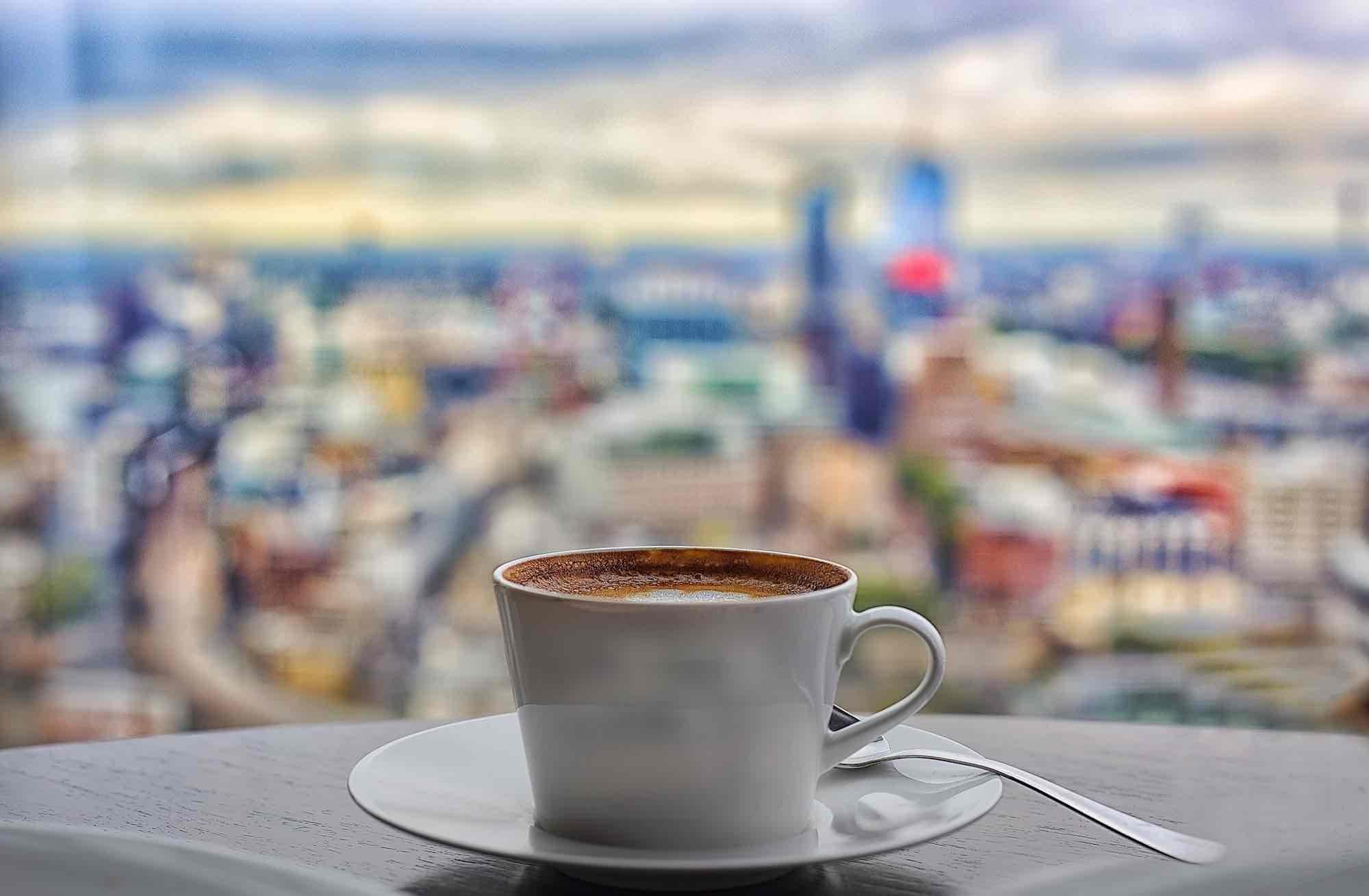 coffee UK