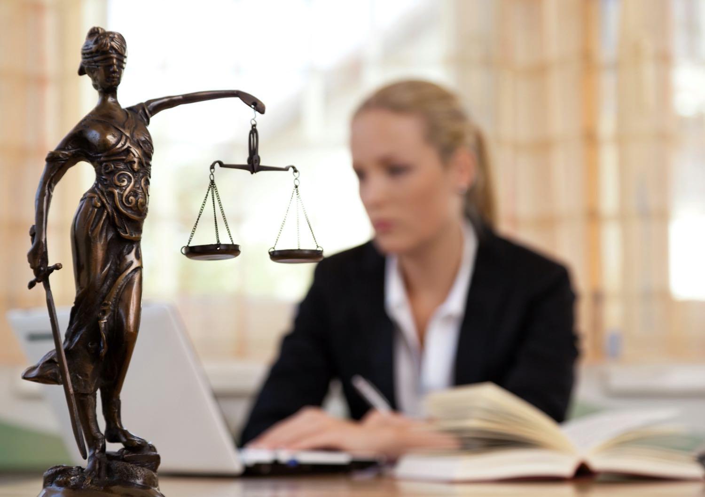 Attorney Law Lawyer