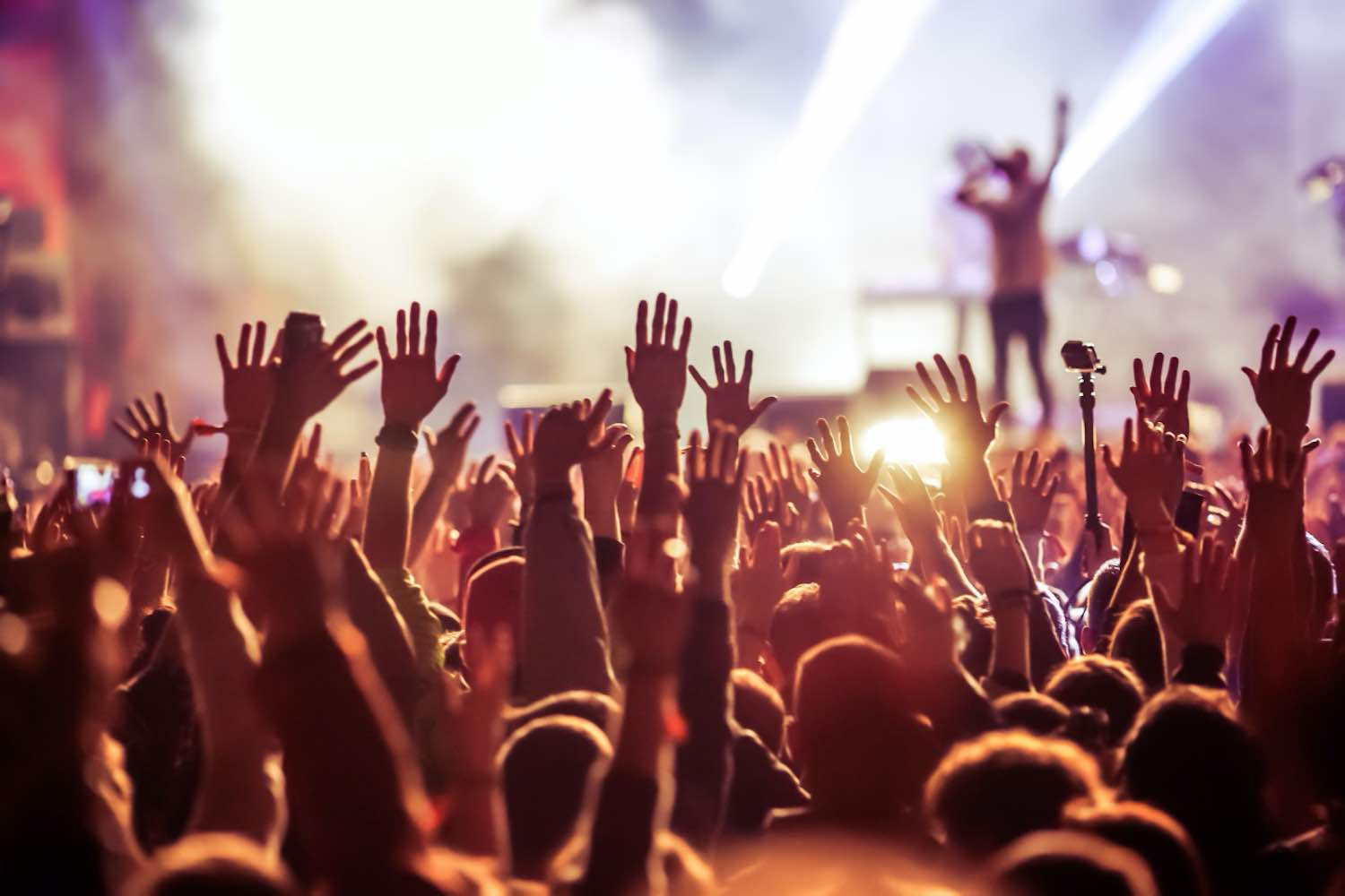 When Should You Buy Concert Tickets?